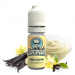 Concentré Vanille Custard Supervape