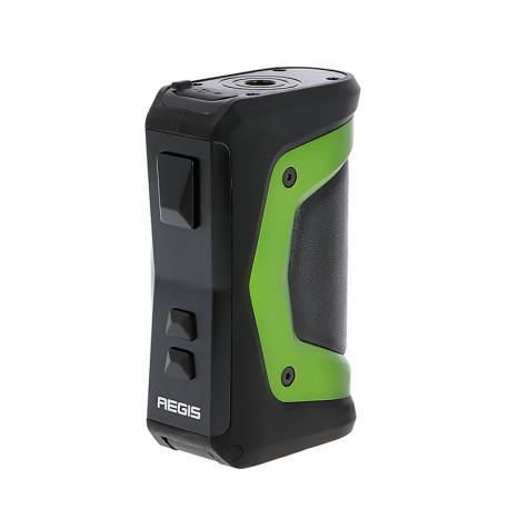 Box Aegis X 200w par Geekvape