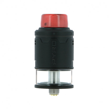 Atomiseur Pyro V3 RDTA 24mm par Vandy Vape