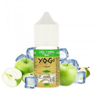 Concentré Green Apple ICE par Yogi Farms