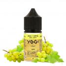 Concentré White Grape Yogi Farms