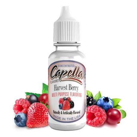 Arôme Harvest Berry par Capella