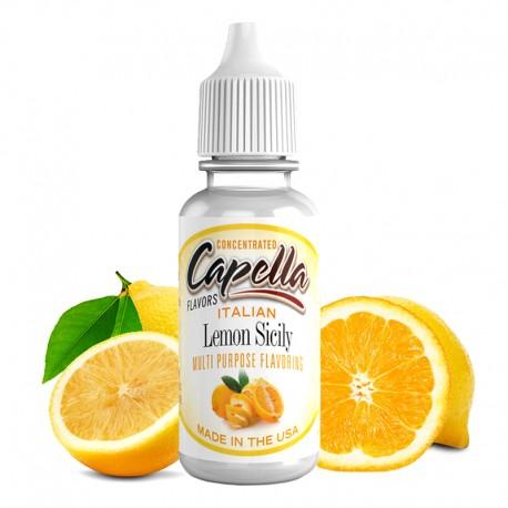 Arôme Italian Lemon Sicily par Capella