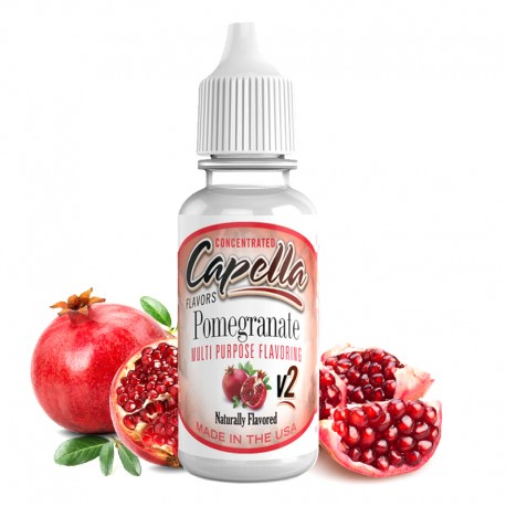 Arôme Pomegranate V2 par Capella