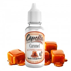 Arôme Caramel V2 par Capella
