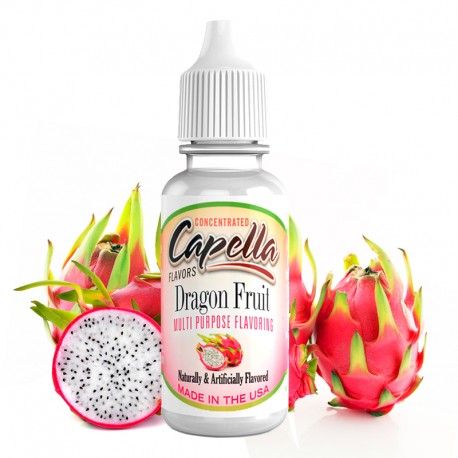 Arôme Dragon Fruit par Capella
