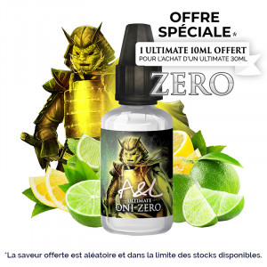 Concentré Ultimate Oni Zero A&L