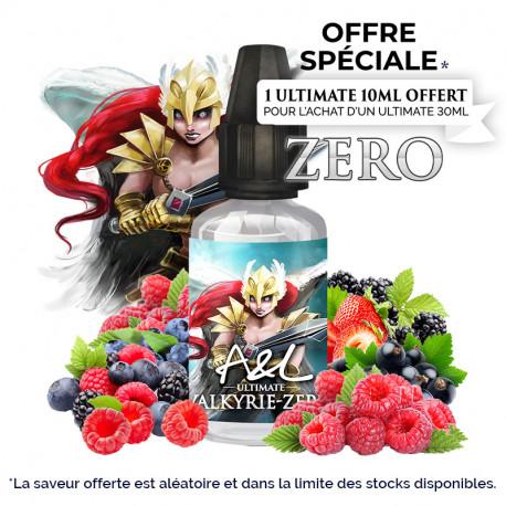 Concentré Ultimate Valkyrie Zero A&L