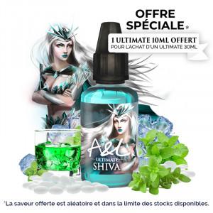 Concentré Ultimate Shiva A&L