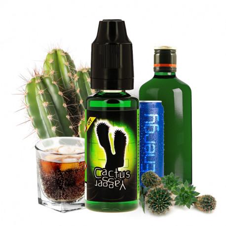 Concentré Cactus Yagger Les Jus De Nicole