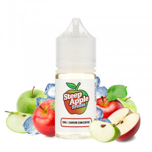 Concentré Apple Breeze Steep Vapors