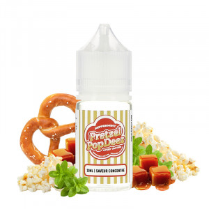 Concentré Peppermint Pretzel Popdeez Steep Vapors