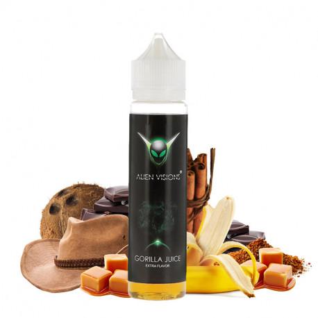 Gorilla Juice Alien Visions 50 ml