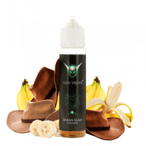 Simian Slam Alien Visions 50 ml