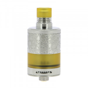 Precisio RTA Limited Edition BD Vape