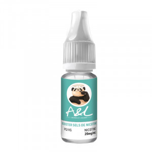 Booster Sels de Nicotine A&L