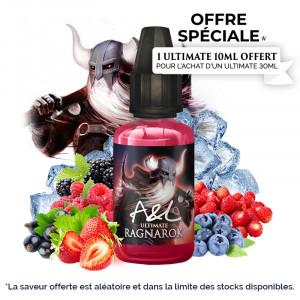 Concentré Ultimate Ragnarok A&L