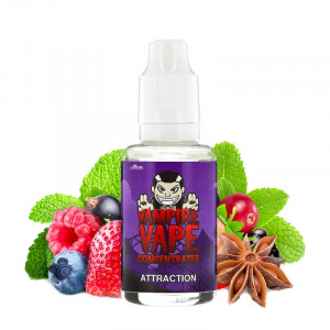 Concentré Attraction Vampire Vape