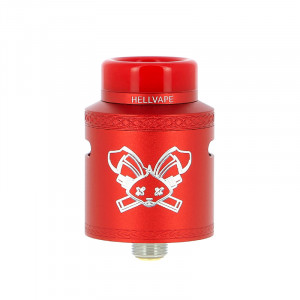 Dripper Dead Rabbit V2 Hellvape