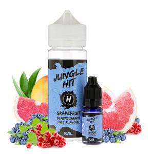Concentré Grapefruit Blackcurrant Jungle Hit