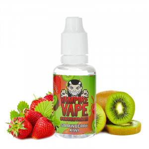Concentré Strawberry Kiwi Vampire Vape