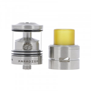 Atomiseur RTA/RDA Magma Switch par Paradigm