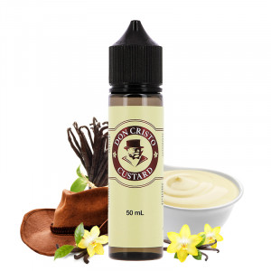 Custard Don Cristo 50ml
