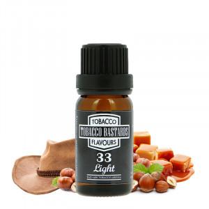 Concentré Tobacco Bastard 33 FlavorMonks