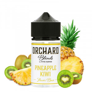 Pineapple Kiwi Orchard Five Pawns