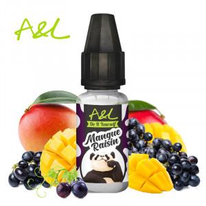 Arôme Mangue Raisin A&L