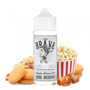 King Reserve The Brave Vapeflam 100 ml