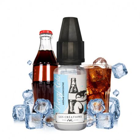 Concentré Freezy Cola A&L
