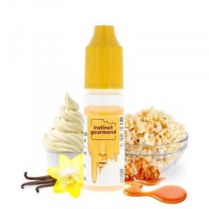 Alfaliquid Vanilla & Popcorn Instinct Gourmand