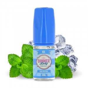 Concentré Blue Menthol ICE Dinner Lady