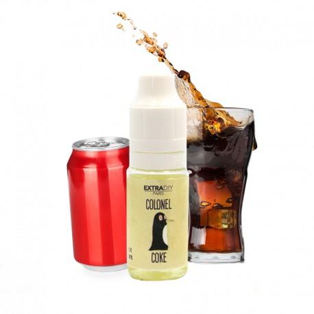 Concentré Colonel Coke par Extrapure