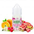 Concentré Rhubarb, Raspberry & Orange Blossom OhmBoy