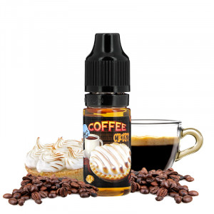 Concentré Coffee Crust Cloud's Of Lolo