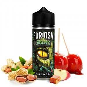 Caraka SKINZ Furiosa 80 ml