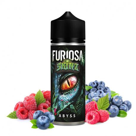 Abyss SKINZ Furiosa 80 ml