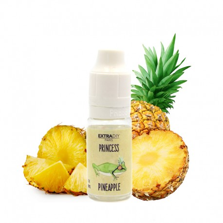 Concentré Princess Pineapple par Extrapure