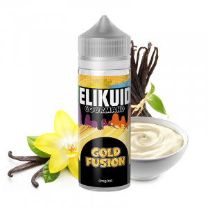 Gold Fusion O'Juicy 100ml