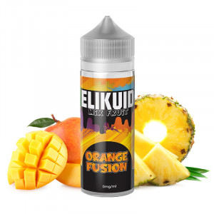 Orange Fusion O'Juicy 100ml