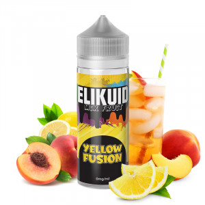 Yellow Fusion O'Juicy 100ml