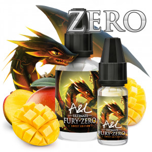 Concentré Ultimate Fury Zero Sweet Edition A&L