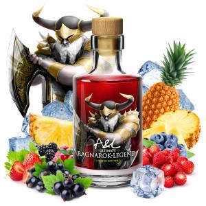 Ragnarok Legend Limited Edition 100ml A&L