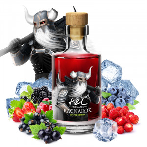 Concentré Ragnarok Sweet Limited Edition 100ml A&L