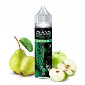 Green Blast Dragon Breeze 50ml