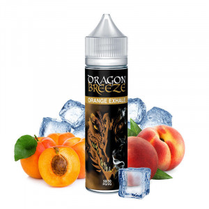 Orange Exhale Dragon Breeze 50ml