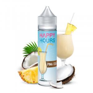 Pina Colada Happy Hours 50ml