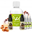 Pack DIY Jiraya Sweet Edition 200ml A&L